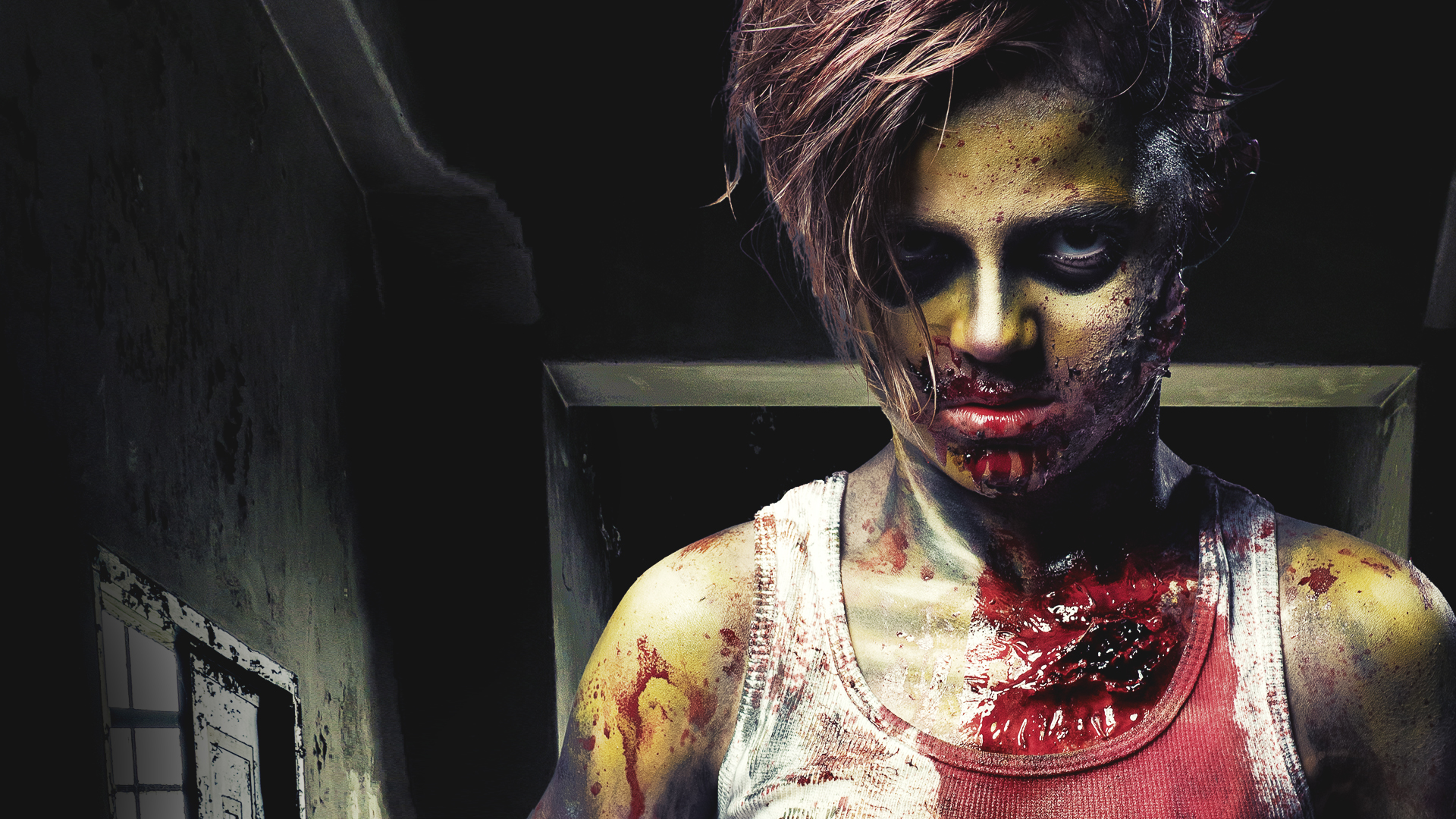 zombie boy prosthetic copy