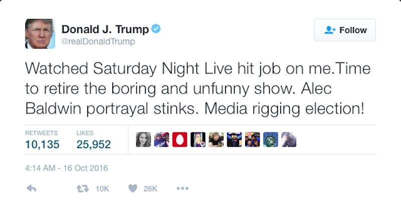 trump-snl-tweet