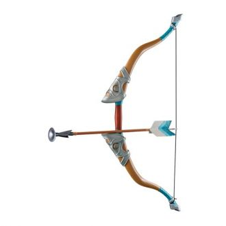 Kids Link Breath Of The Wild Bow And Arrow Accessory
