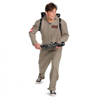 Unisex Ghostbusters Afterlife Costume