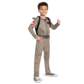 Kids Ghostbusters Afterlife Costume