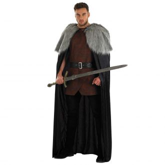 Mens Northern King Snow Cape