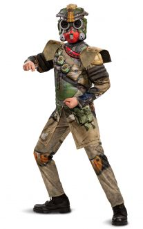 Kids Bloodhound Deluxe Costume
