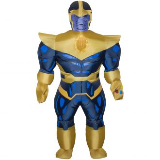 Official Marvel Thanos Giant Inflatable Costume